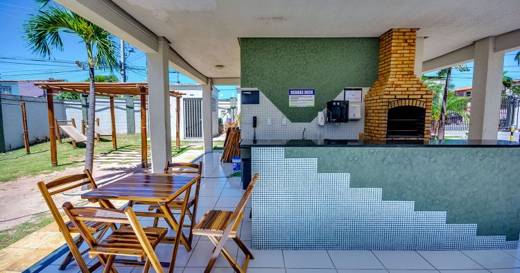 Morar Sozinho em Fortaleza (2)