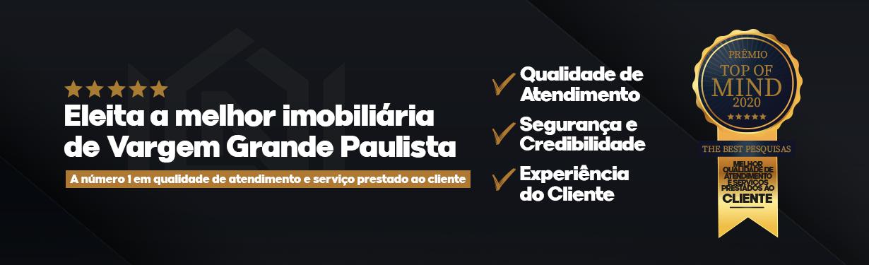 Melhor Imobiliária em Vargem Grande Paulista