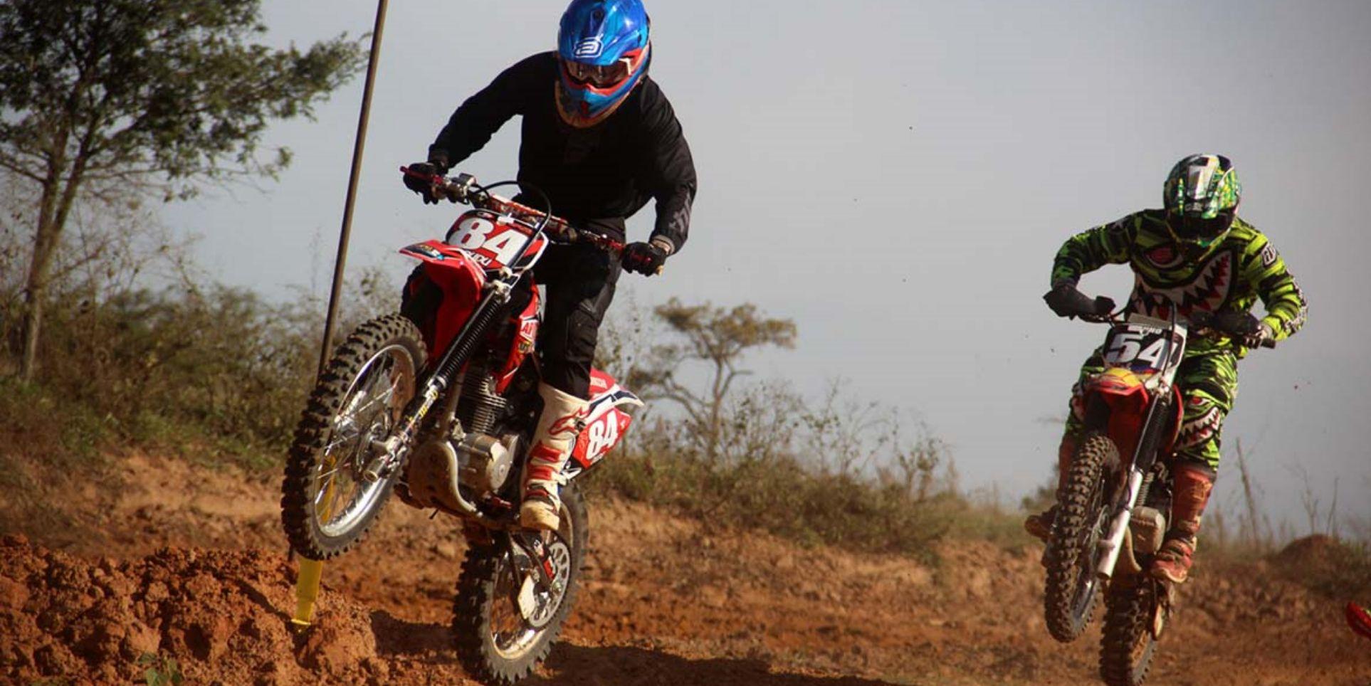 Torneio Moto Off Road - Itu/SP