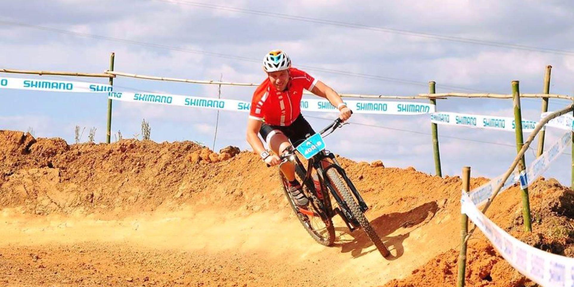Torneio de Mountain Bike - Itu/SP