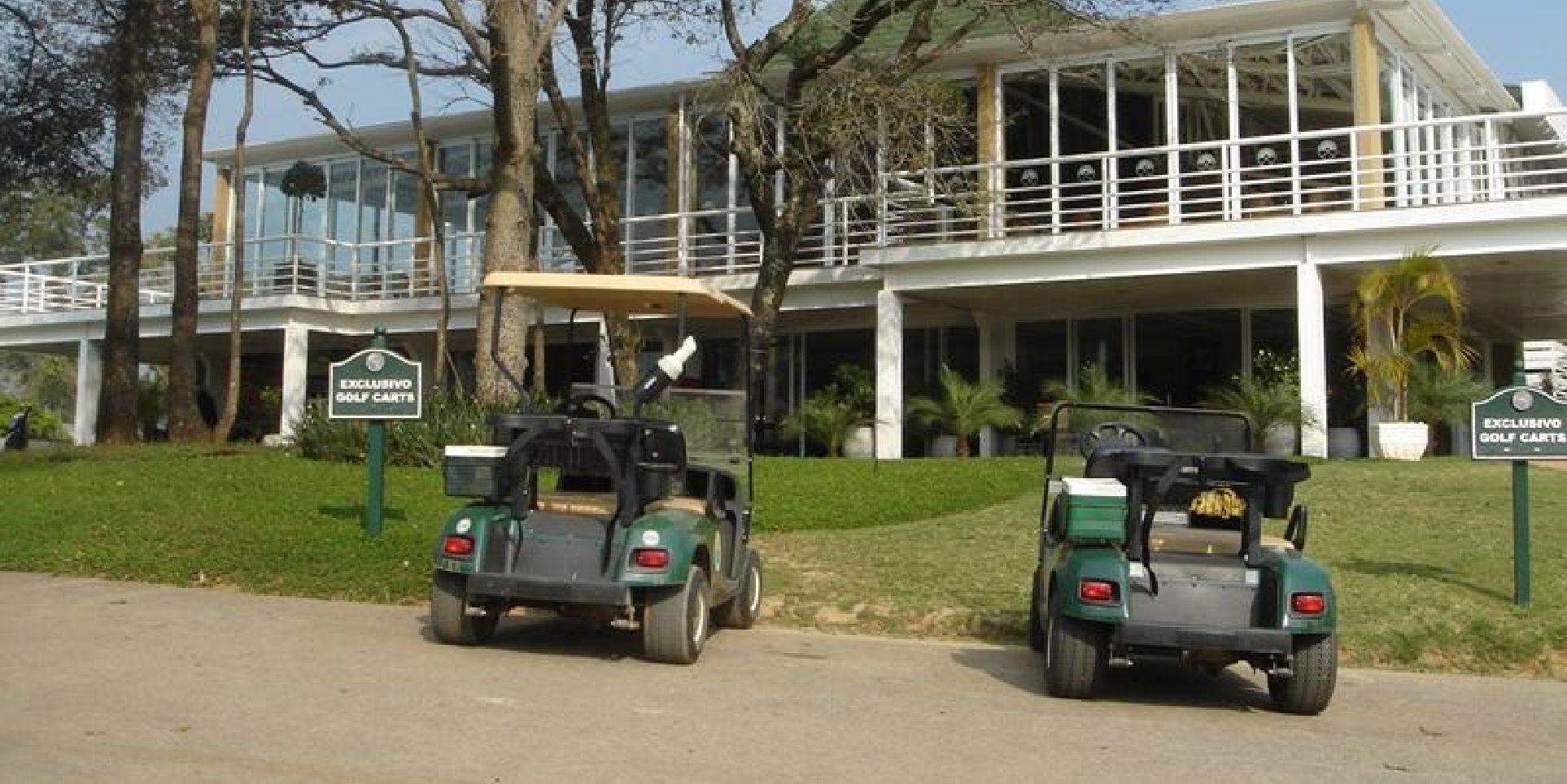 Clube de Golf Terras de São José