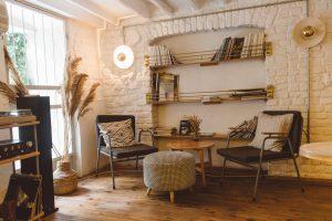 Dicas para planejar a decoração do seu lar - Sala decorada