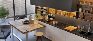 Como organizar sua cozinha - Cozinha organizada