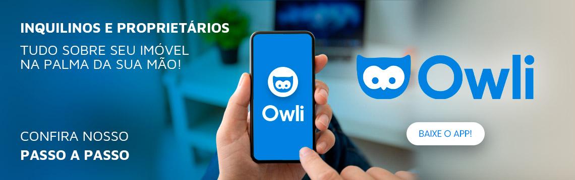 aplicativo owli