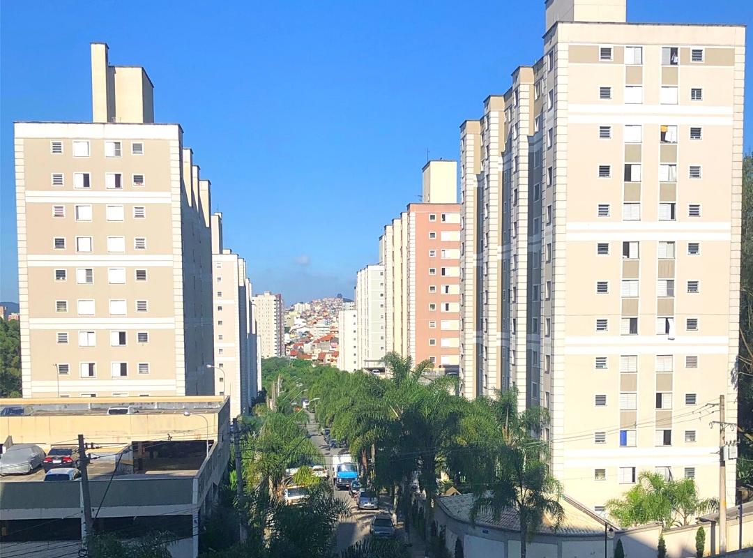Imagem de apartamentos em Mauá