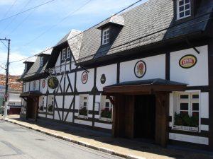 Bar do Alemão em Itu