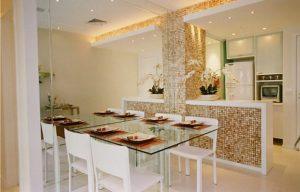 Espelhos para apartamentos pequenos _ Silvana Carvalho Assessoria Imobiliária