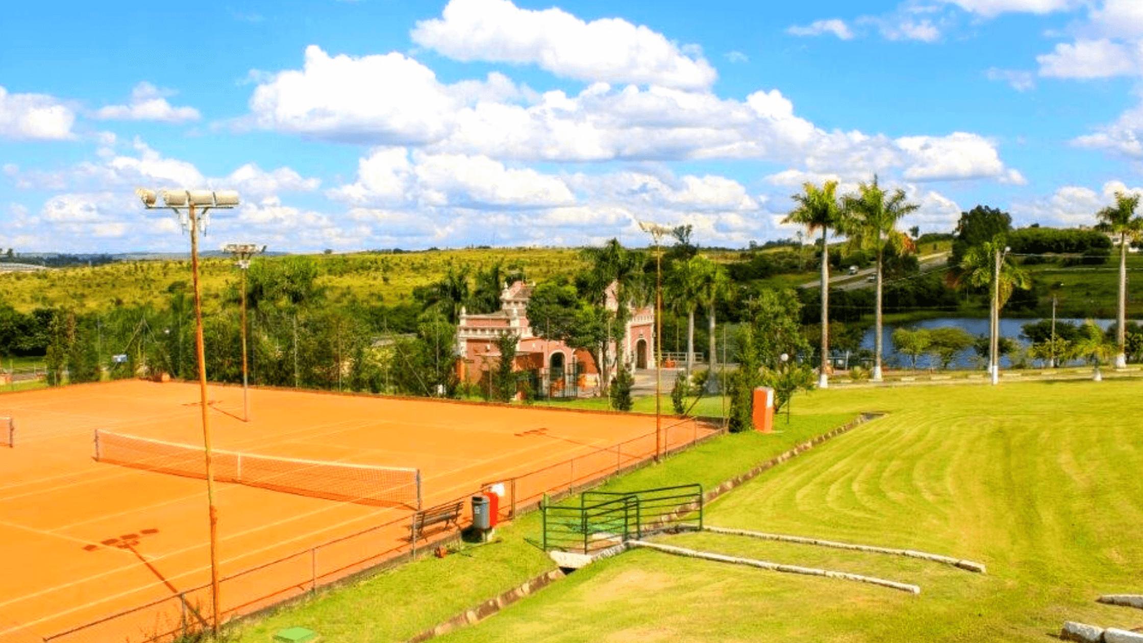 Condomínio Palmeiras Imperiais
