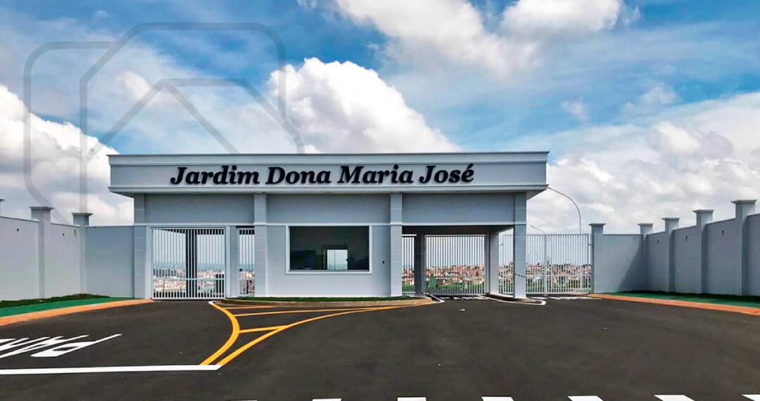 Condomínio Jardim Dona Maria José em Indaiatuba