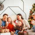 Decoração de Natal: Dicas para planejar a decoração da sua casa