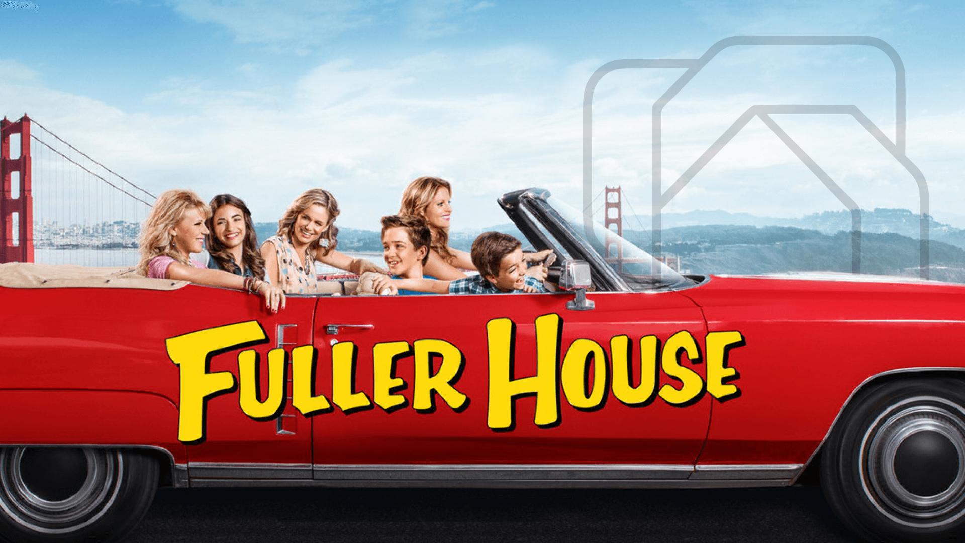 Série Fuller House