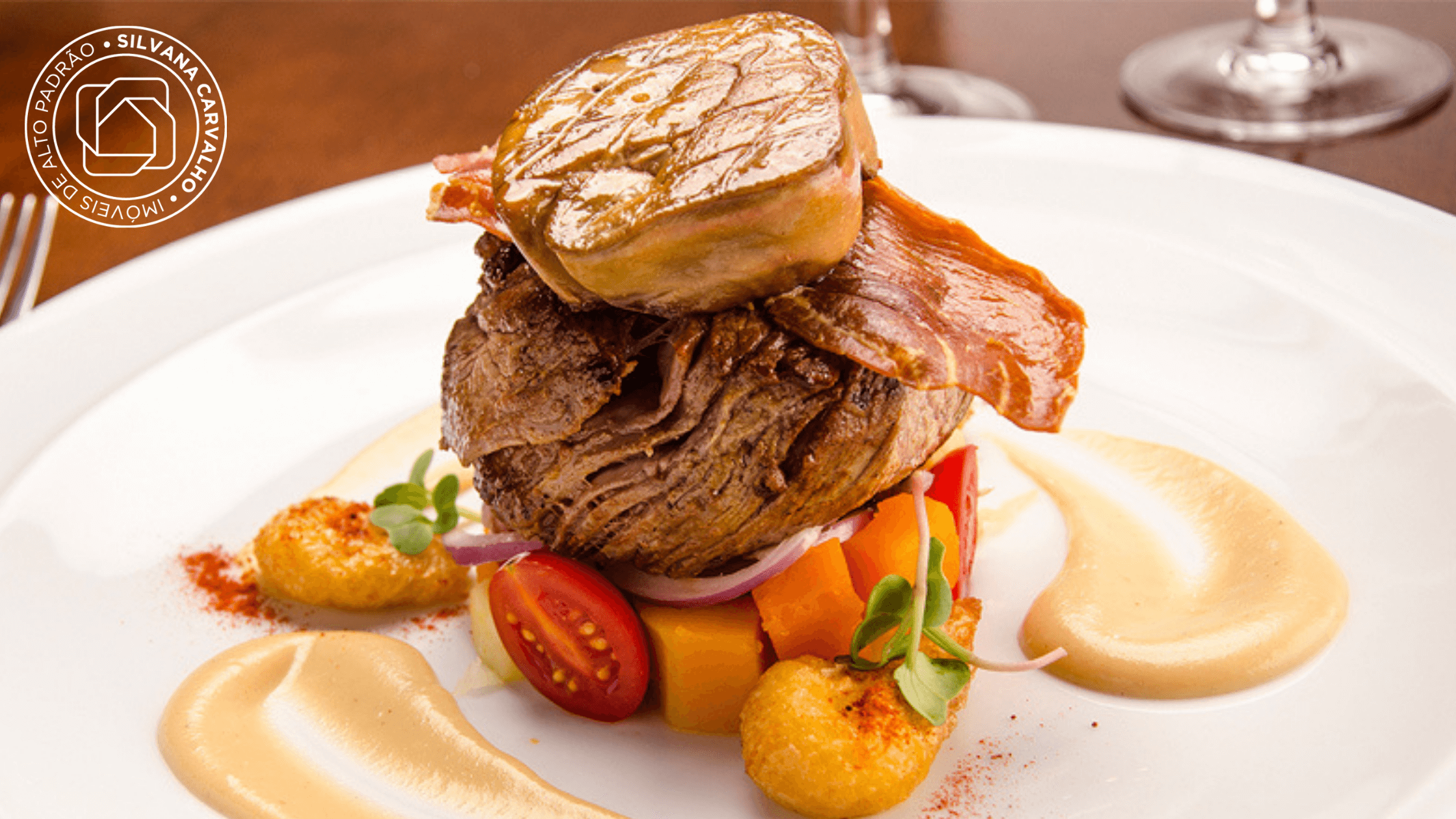 Restaurante Amadeu – (Foto: Blog Sabor a Vida)
