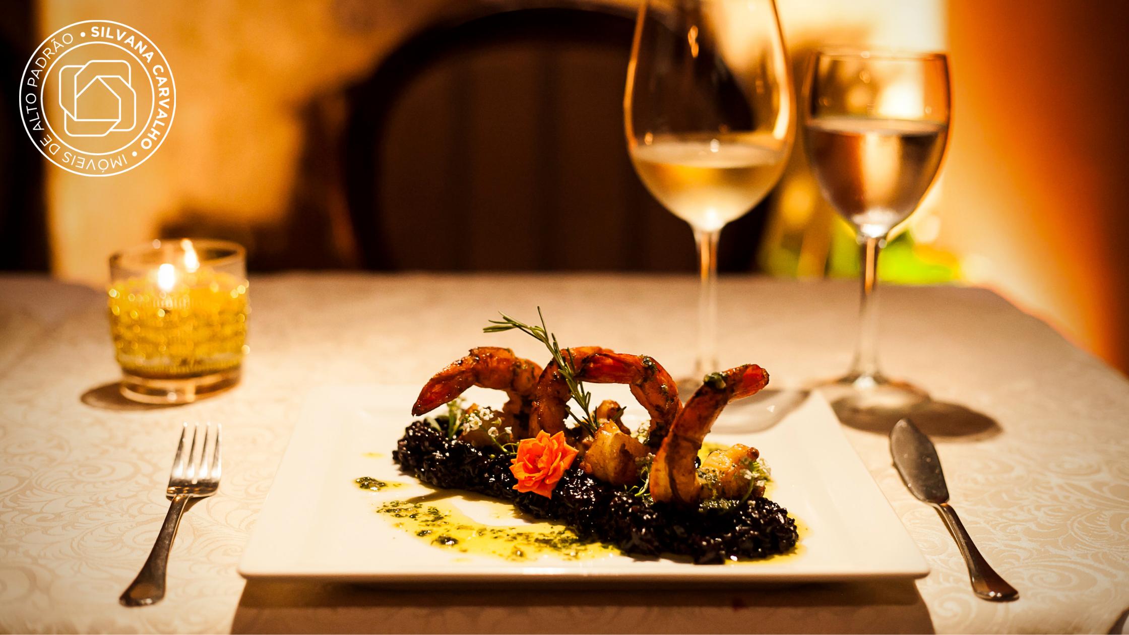 Restaurante Le Triskell – (Foto: Site do Restaurante Le Triskell)