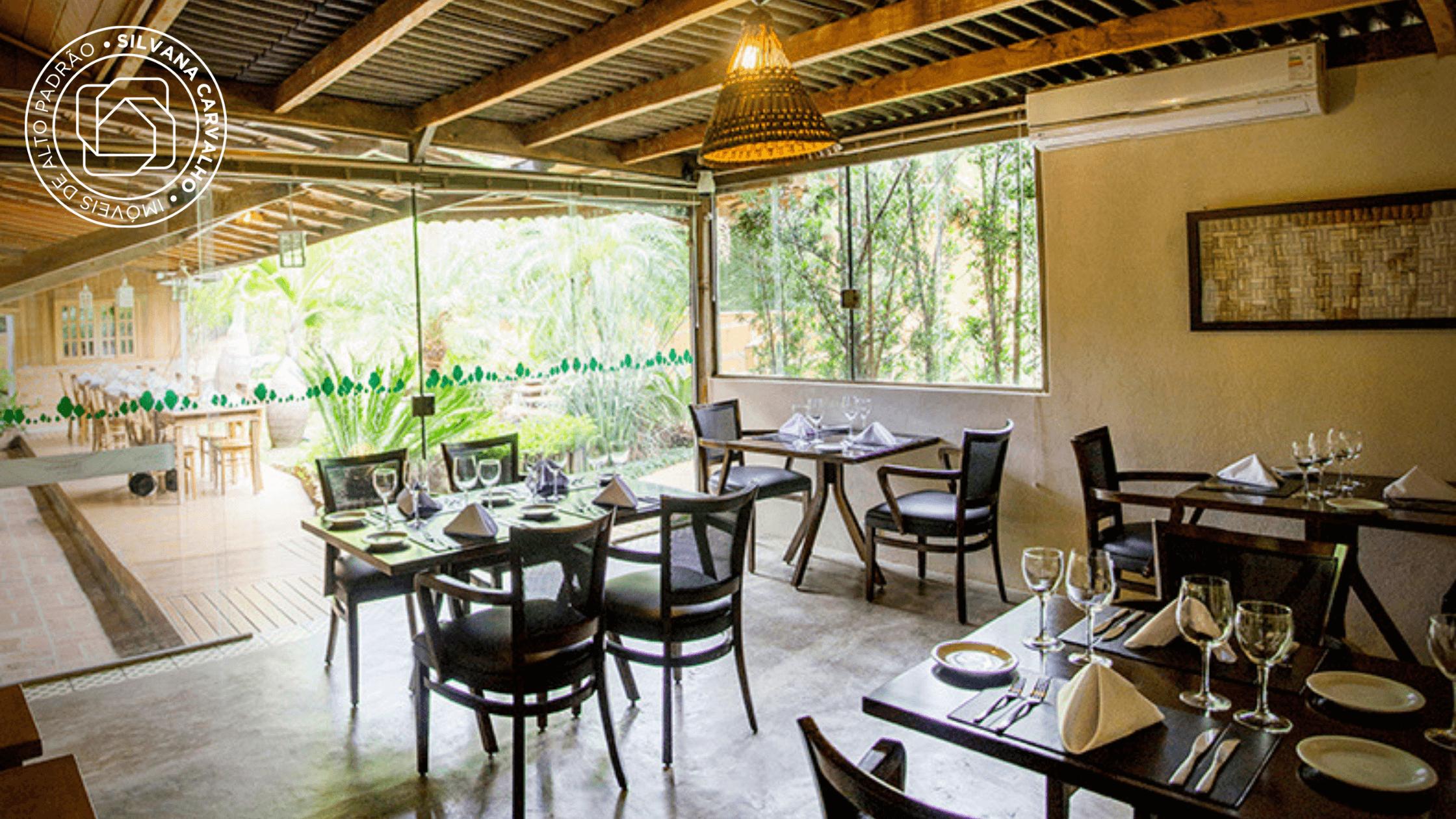Restaurante Amadeu – (Foto: Site do Restaurante Amadeu)