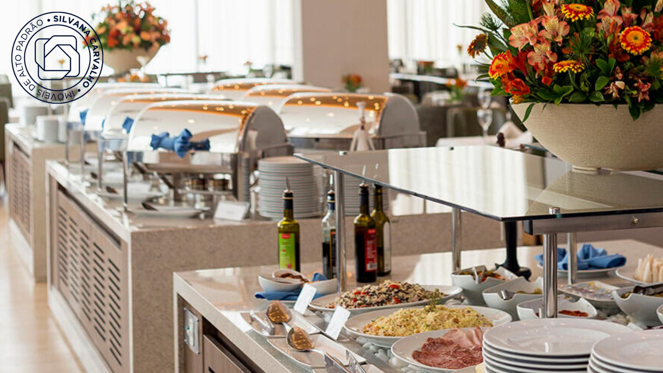 Restaurante Simetria – (Foto: Site do Royal Palm)
