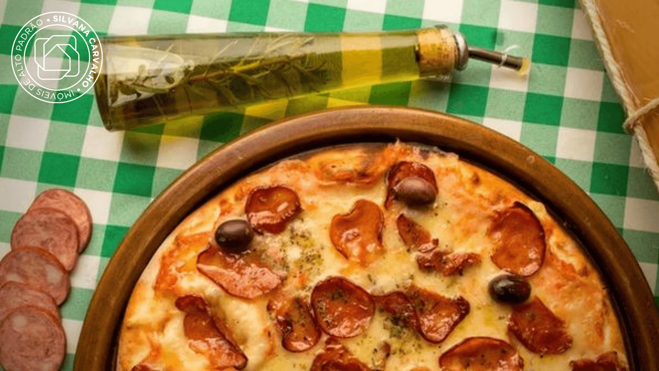 Restaurante Boteco do Portuga – (Foto: Site do Restaurante Boteco do Portuga)