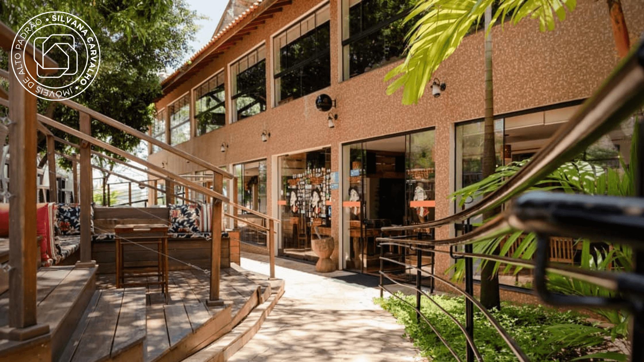 Restaurante Caipirão – (Foto: Página do Facebook Caipirão)