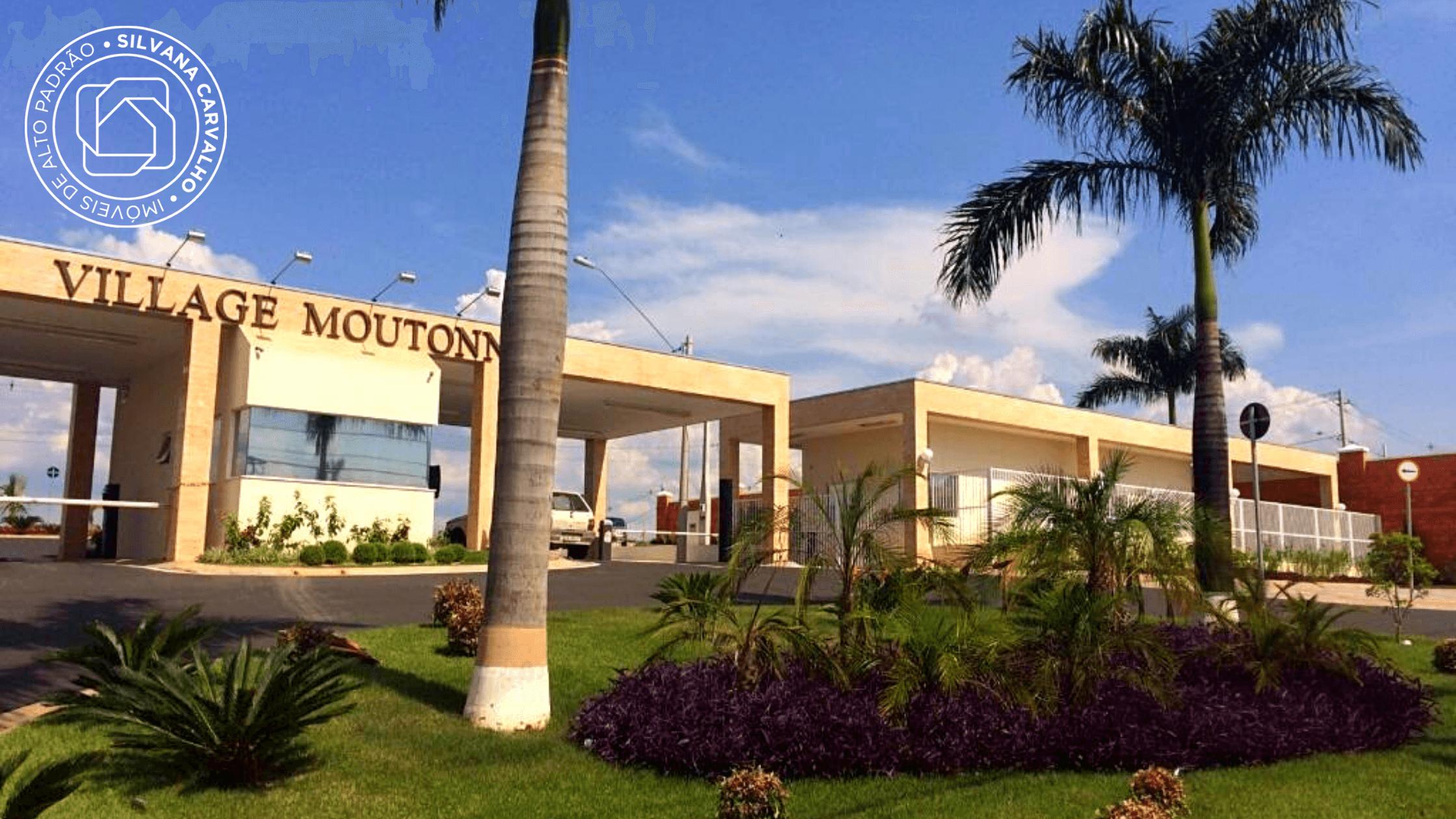 Condomínio Village Moutonnée – Salto