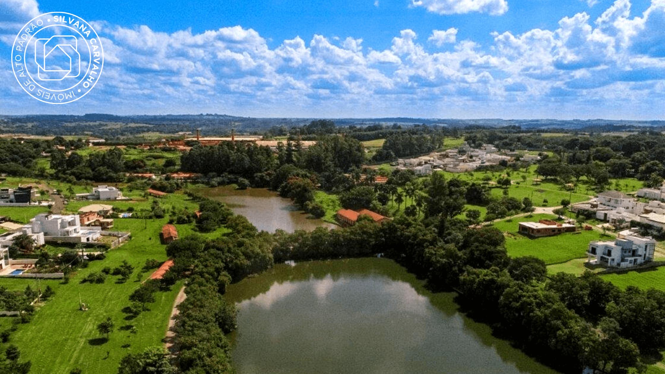 Condomínio Palmeiras Imperiais – Salto