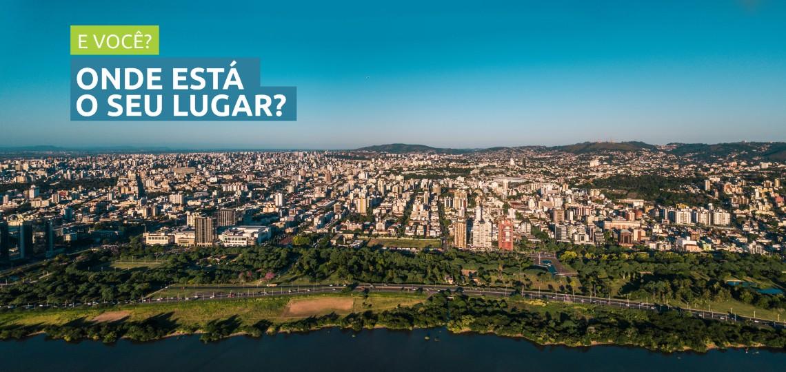 Imobiliária em Porto Alegre